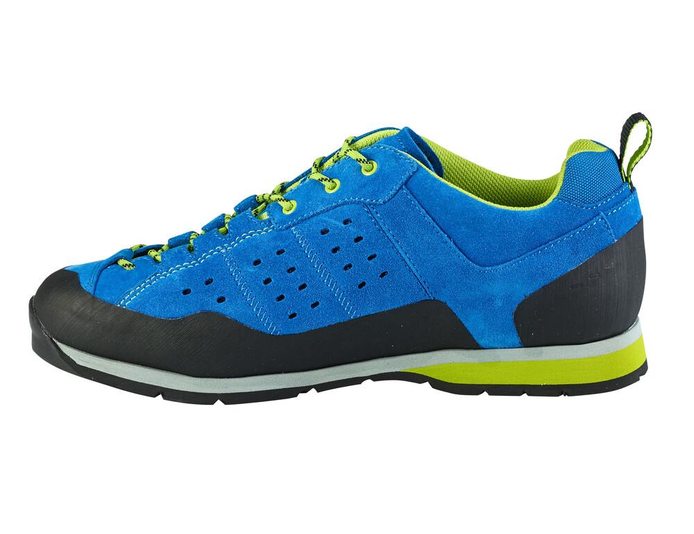 Vaude Dibona Chaussures Avancées Hommes Bleu Uk 11 QOAyrhv